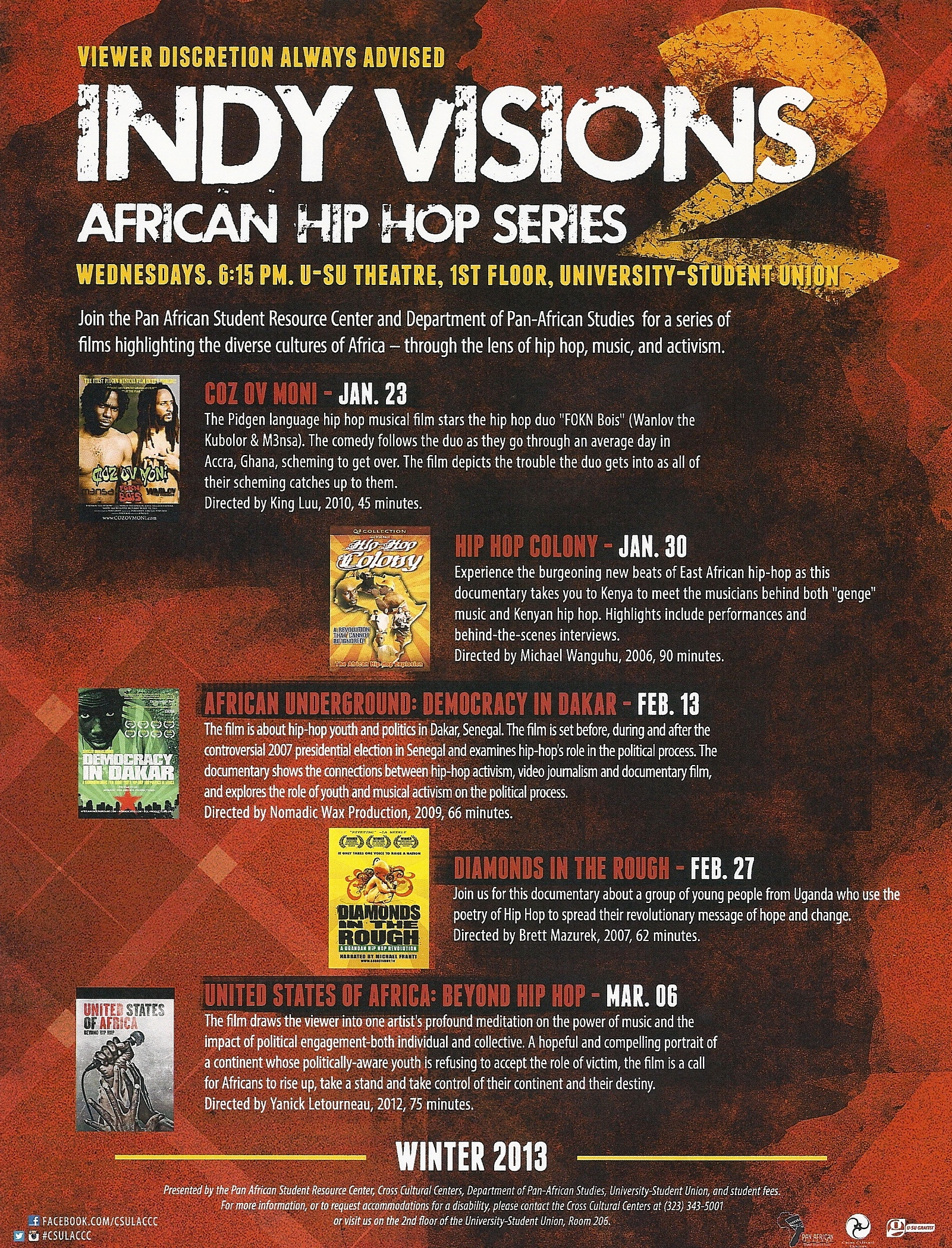 Kalamashaka hip hop african hiphopfilms biocorpaavc
