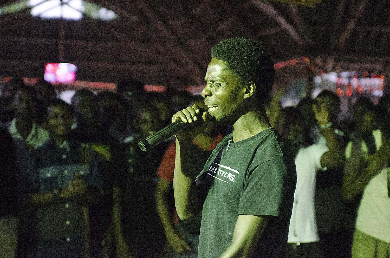 30 days of Tanzanian hip hop: Day 11 Hip Hop Kilinge (cypher) | The