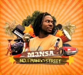 no1 mango street