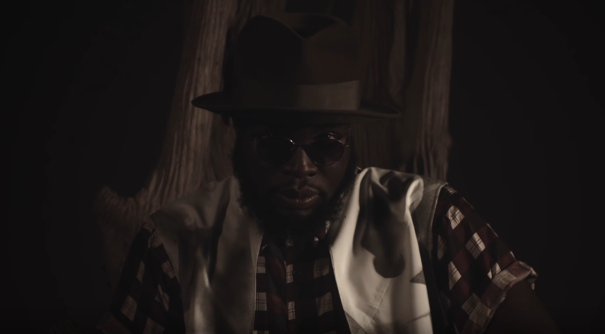"M.anifest – ""Cupid's Crooked Bow"""