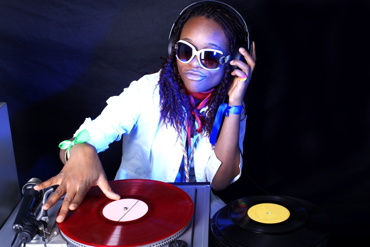 HHAP Episode 14: African (Women) MCs & Hip HopLyricists
