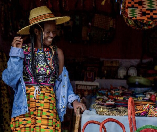 HHAP Episode 17: Abena Rockstar on Hip Hop and the Music Industry inGhana