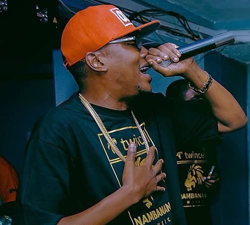 Kenyan Hip Hop and KayvoKforce