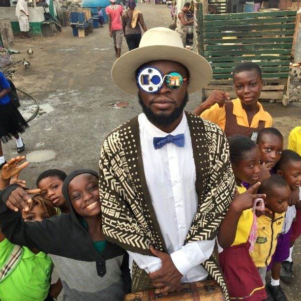The M.anifestation of Ghanaian HipHop