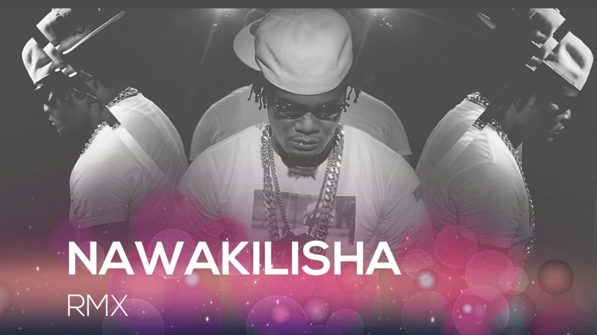 "Tanzanian Rappers, Stamina and Professor Jay, Represent in ""Nawakilisha"""