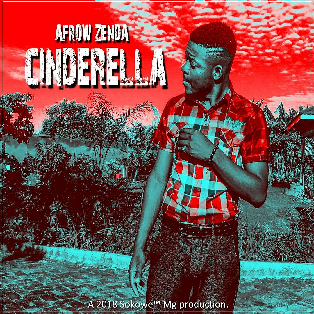 Press Release: Zimbabwe Rapper Afrow Zenda