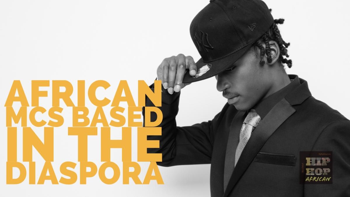 Diaspora Rappers