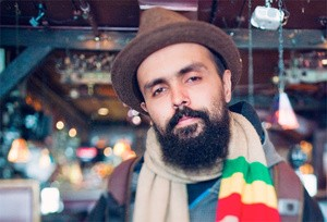 Gabriel Teodros Brings Ethiopia to the Emerald City