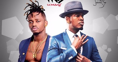 "Diamond Platnumz and Ne-Yo Find a Common Language in ""Marry You"""