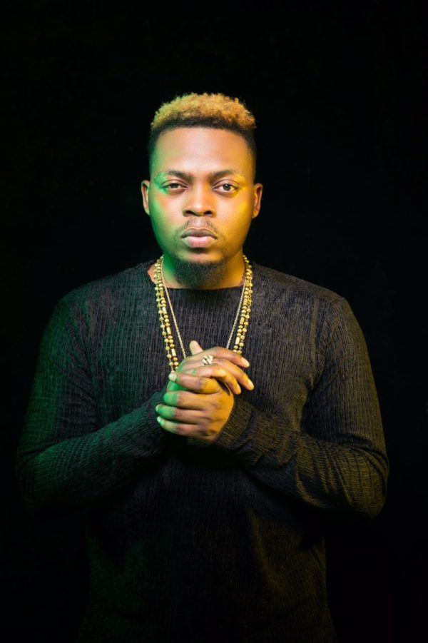 Olamide Reaches All Yoruba Speakers