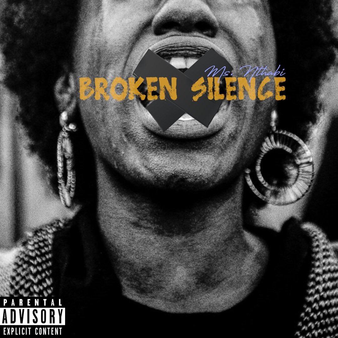 "Ms. Nthabi's ""BrokenSilence"""
