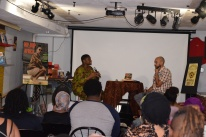 Hip-Hop in Africa by Msia K. Clark @ Sankofa Jun. 20 2018 (20)