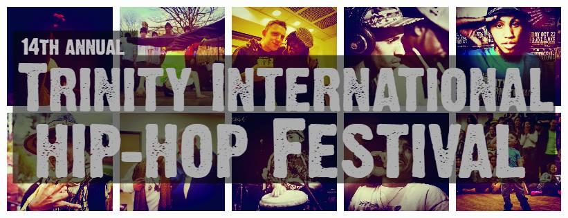 Trinity Hip HopFestival